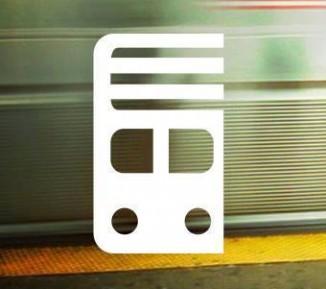 Libri in Metro