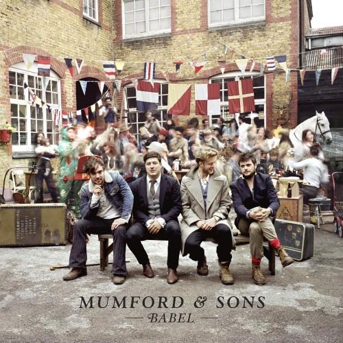 babel-mumford & sons