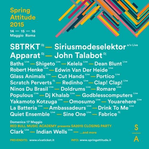 sa festival