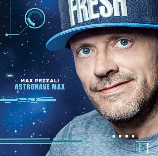 Max-Pezzali-Astronave-Max-album-Cover