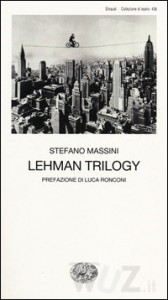 einaudi lehman trilogy