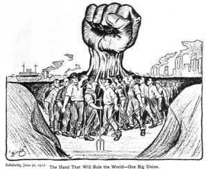 1917IWW