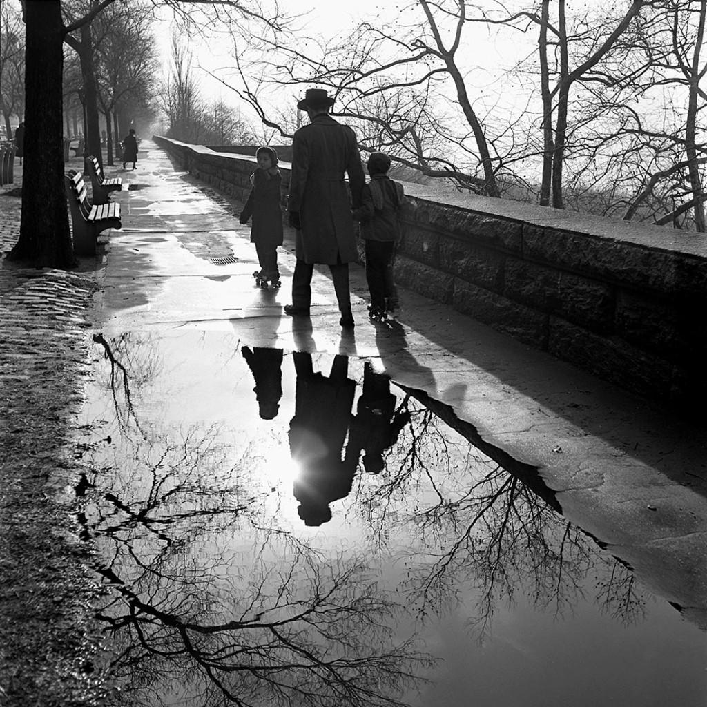 Gennaio 1953, New York