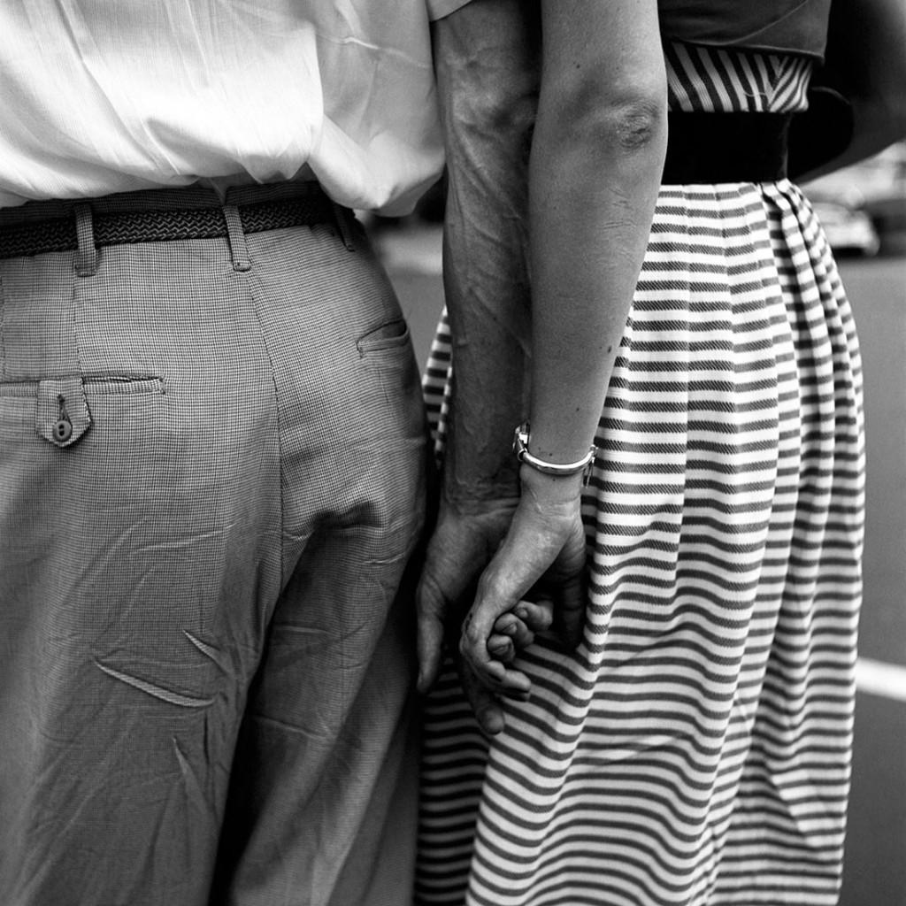 27 luglio 1954, New York