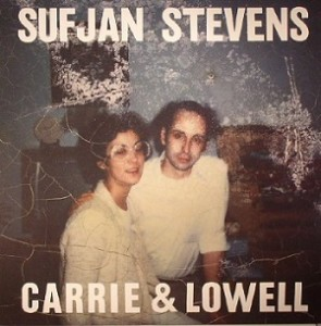 'Carrie & Lowell', Sufjan Stevens