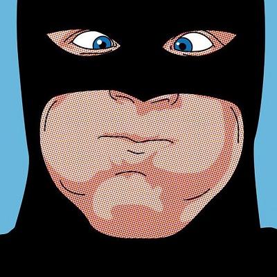 Batman, Greg Guillemin
