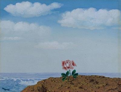 Utopia, René Magritte.