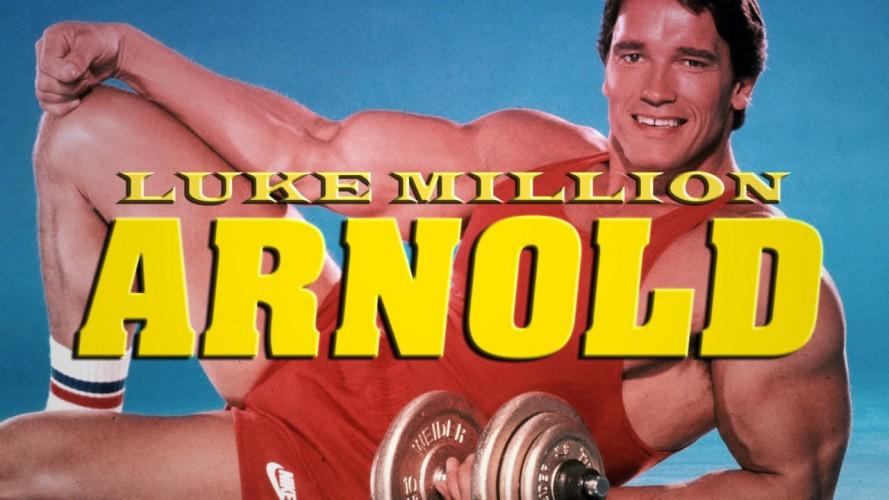 arnold luke million