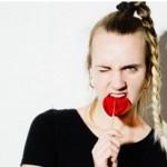 La cantante MO (a WordPress la O sbarrata nelle didascalie non piace)