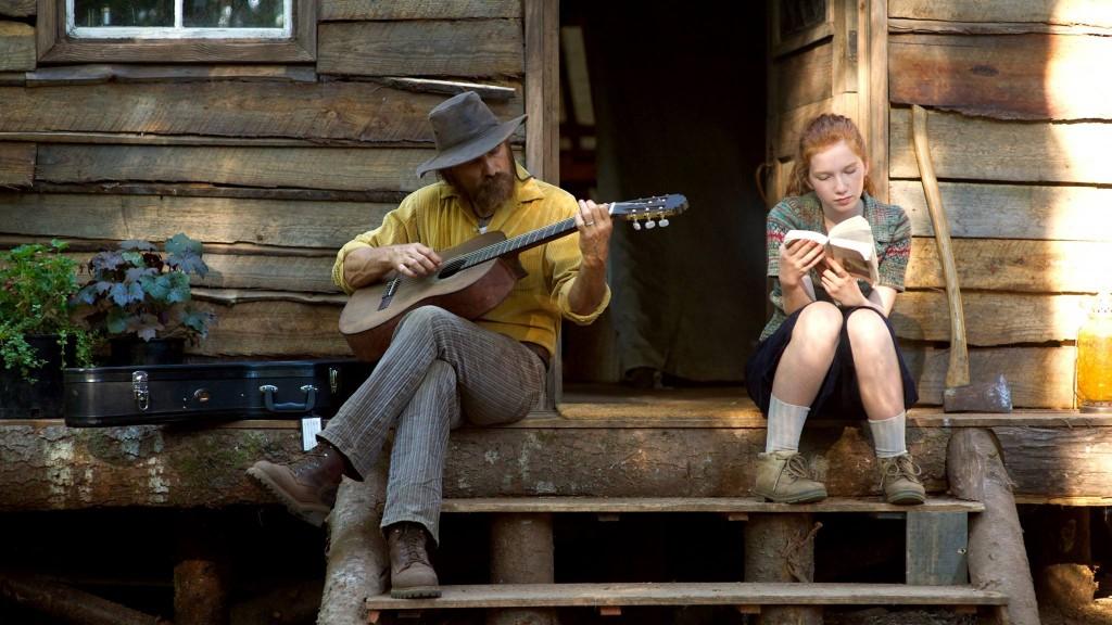 Dostoevskij e buona musica folk