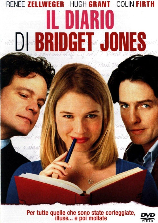 A cena da Bridget Jones - SALT Editions