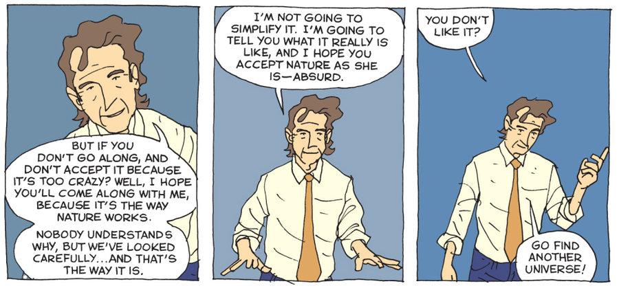 lezionefeynman