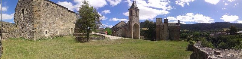 Le Villard (Chanac)