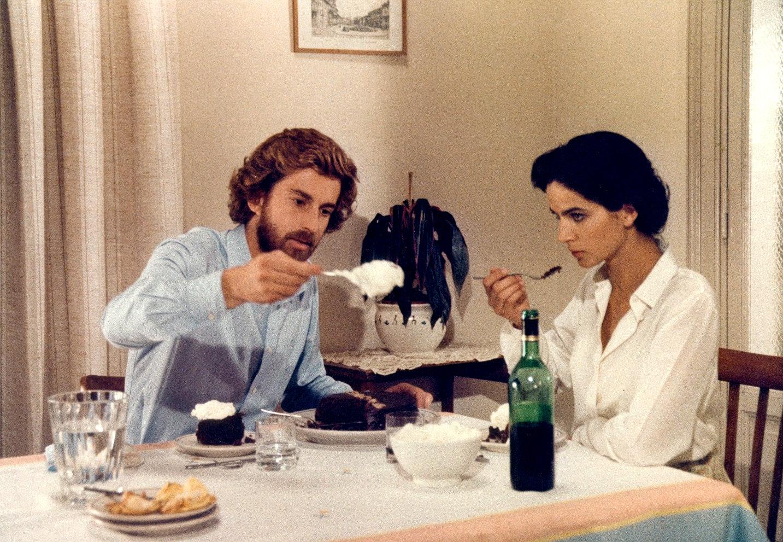 Risultati immagini per bianca film 1984