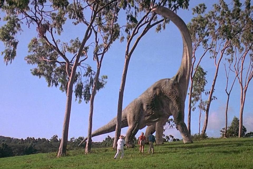 Jurassic world di come l onestà possa far male