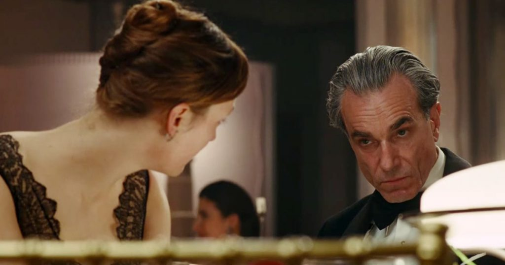 Phantom thread - il filo nascosto