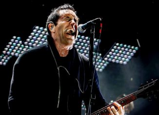 Nine Inch Nails e il nuovo EP Bad Witch