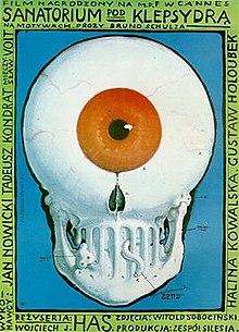 The Hourglass Sanatorium