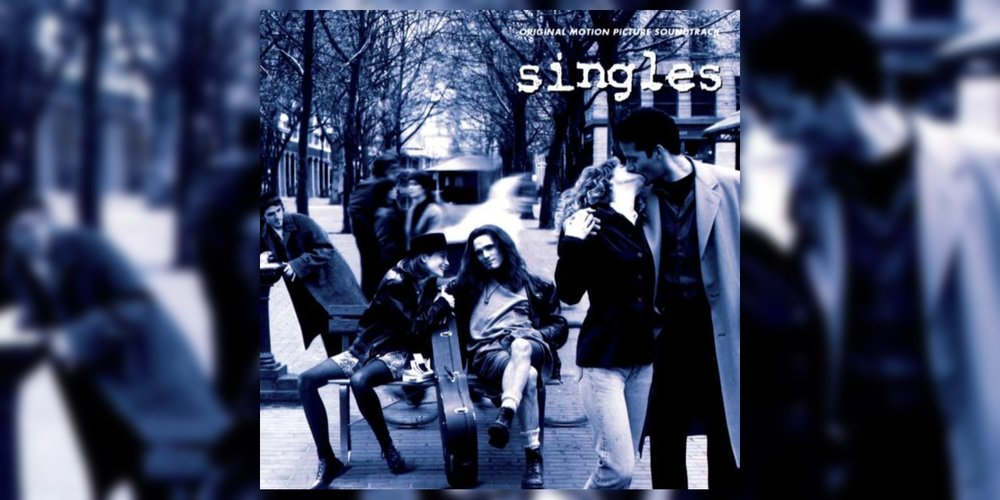 Singles - Official Soundtrack