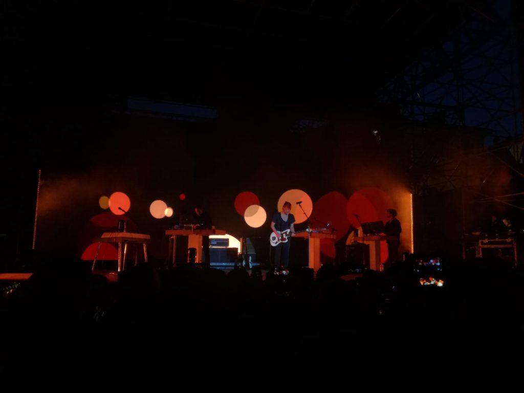 Thom Yorke Ferrara 1