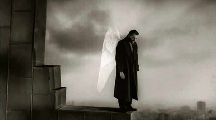 Il cielo sopra Berlino, Wim Wenders