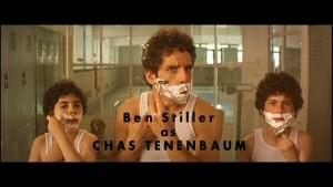 Ben Stiller che si rade. Non serve dire altro.