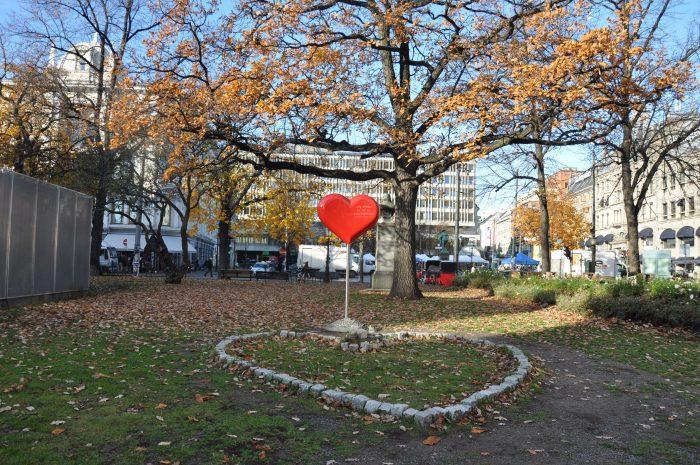 Oslo, 2013