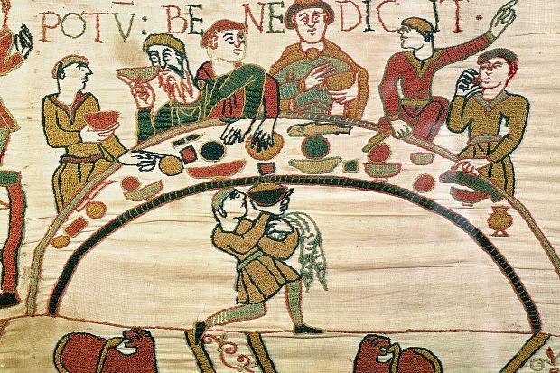 bayeuxtapestry