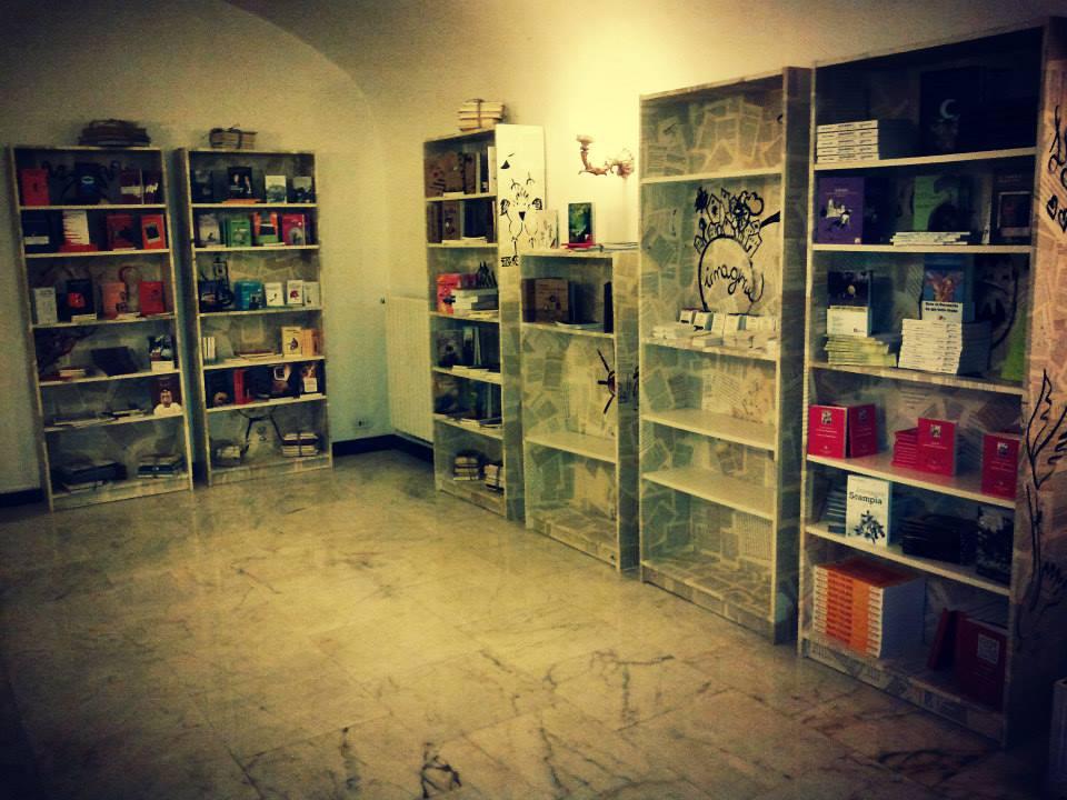 Marotta & Cafiero store a Scampia