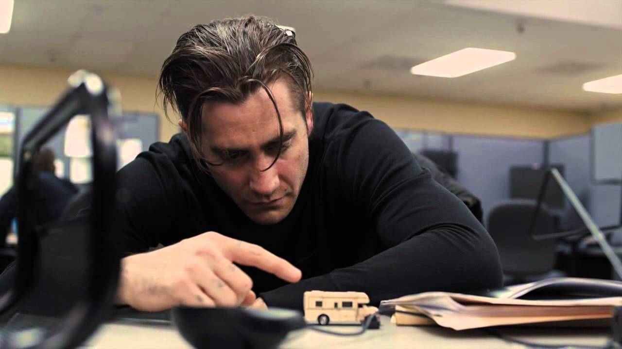 Prisoners Jake Gyllenhaal