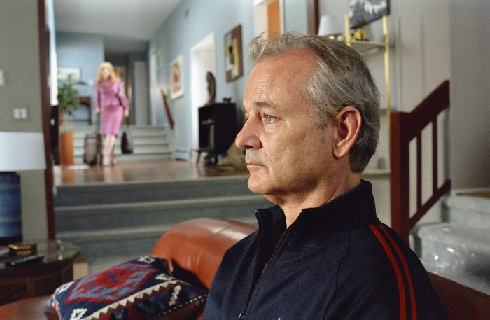 broken flowers - bill murray