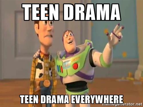 Ho pianto di più con Toy Story