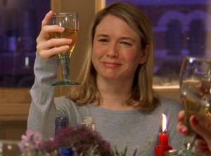 """""""A Bridget, che ci piace così com'è!"""""""