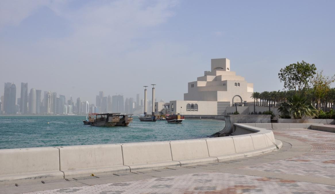Porto di Doha
