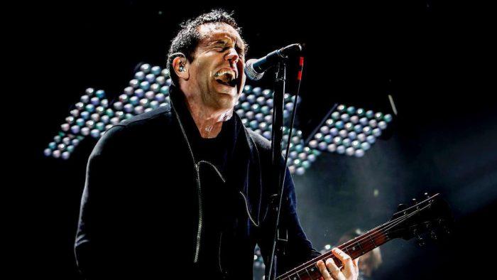 Nine Inch Nails e il nuovo EP Bad Witch
