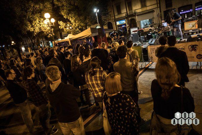 Mosaico Festival