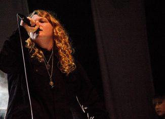 Kate Tempest. Let Them Eat Chaos