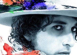 Locandina del film di Martin Scorsese sulla Rolling Thunder Revue di Bob Dylan
