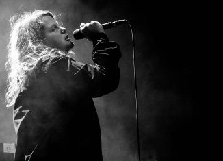 Kate Tempest. Give Me Your Beautiful Crumbling Heart