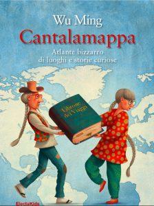 Libri per le ferie: Cantalamappa, Wu Ming