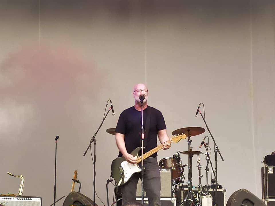 Bob Mould al TOdays Festival