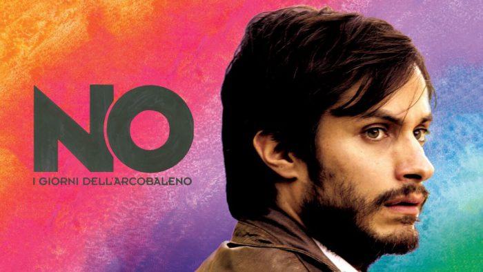locandina NO Pablo Larrain