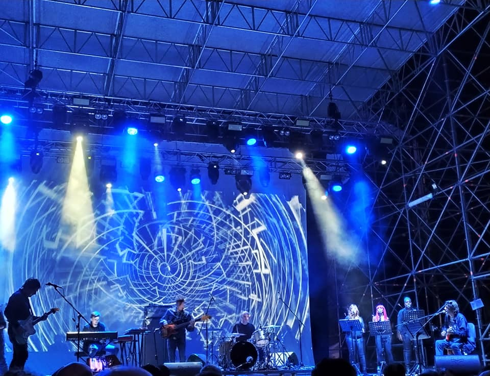 Spiritualized al TOdays Festival