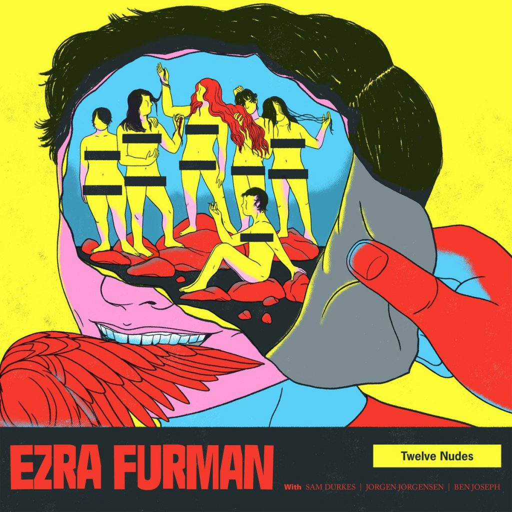 Twelve Nudes, Ezra Furman