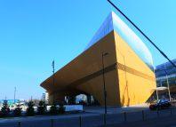 La Libreria Centrale di Helsinki - Oodi