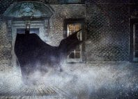 Batman. Arkham Asylum