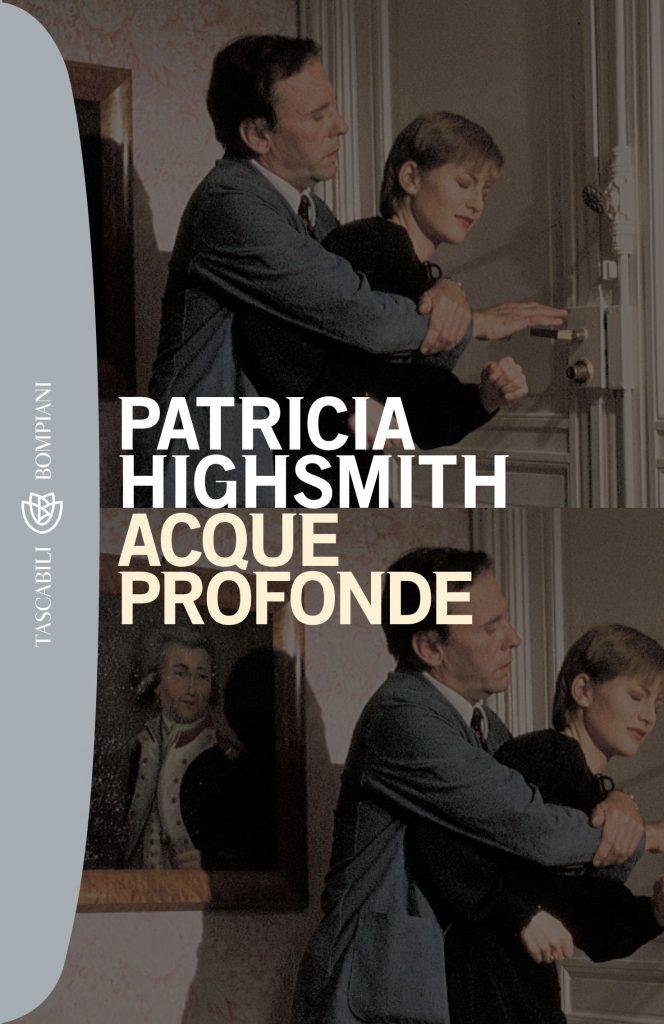 Acque Profonde, Patricia Highsmith
