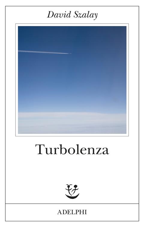 Libro turbolenza