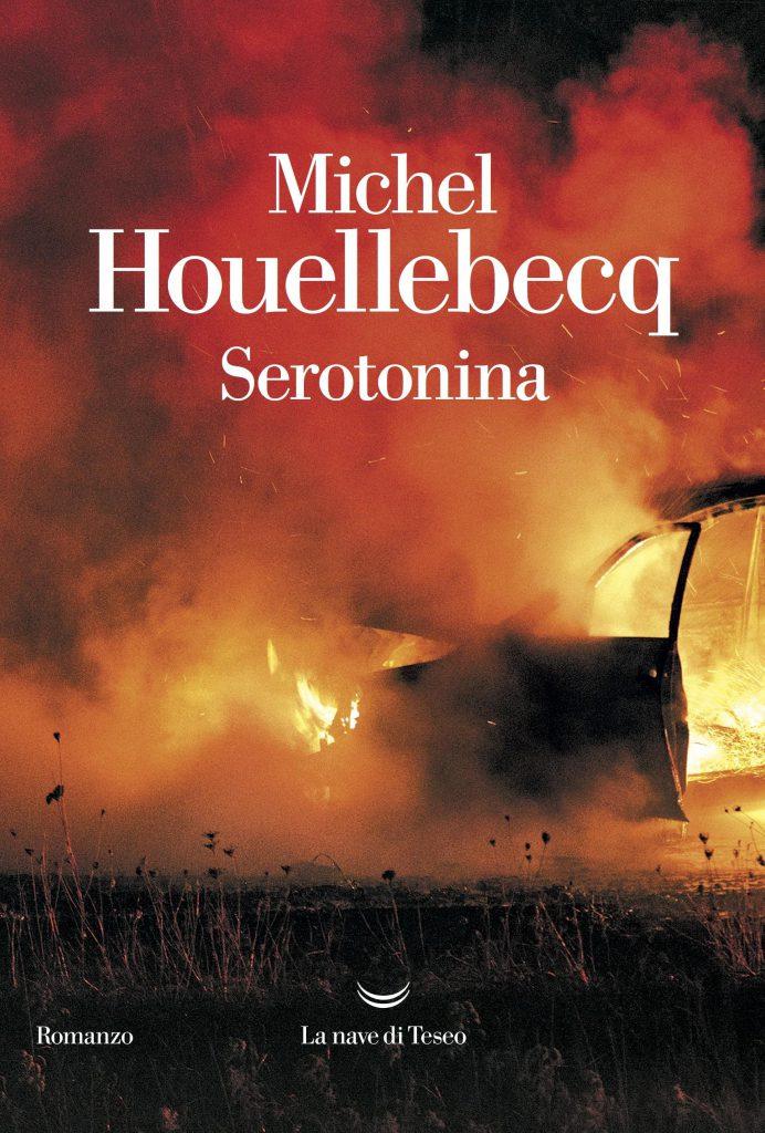 Serotonina libro