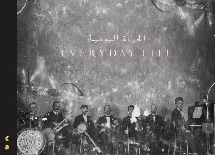 Everyday Life, il nuovo album dei Coldplay